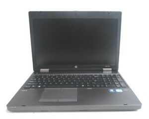 HP-ProBook-6570b-Intel-Core-i5-3210M-2-5GHz-4GB-RAM-320GB-HD-No-OS-Laptop