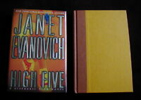 Janet Evanovich - High Five - 1st/1st