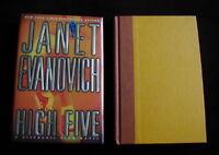 Janet Evanovich - High Five - 1st/1st