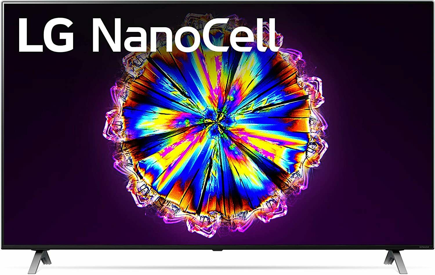 65NANO90UNA electronic_express LG NanoCell 90 Series 65 4K UHD NanoCell Smart TV - 2020 Model *65NANO90