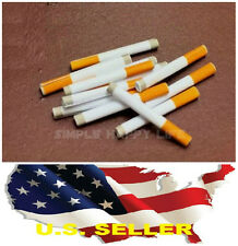 6 x 1/6 scale lighted cigarettes Paper Model for 1/6 Figure phicen Hot toys USA
