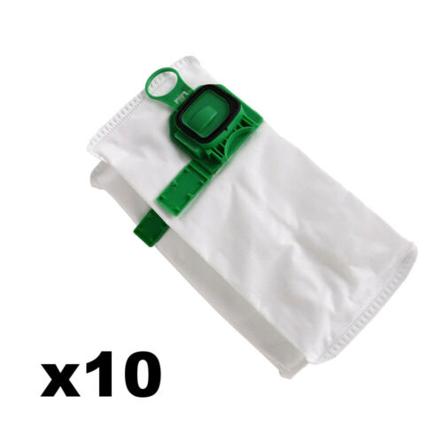 10x Saugbeutel Filtertüte ersetzen FP140 FP150 für Vorwerk Kobold VK140 VK150