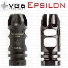 VG6 Precision Epsilon 556 Muzzle Device