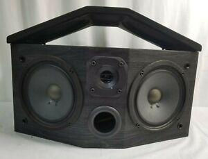 CERWIN - VEGA HT- Center Channel Speaker 4 Ohm