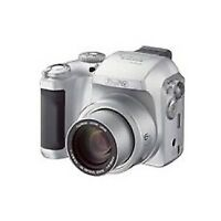 Fujifilm FinePix S3000 Digital Camera