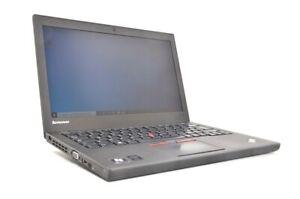 "Ordinateur portable LENOVO ThinkPad X250 i3-5010U/8GB/1To/12,5""/Win10Pro #L29"
