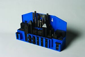 US-Made-52-Clamping-Kit-5-8-Table-Slot-1-2-13-Stud-Northwestern-11156
