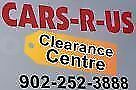 Cars R Us Clearance Centre