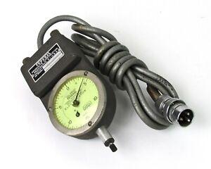 Federal-Produits-134B-5R1-Electricator-Jauge-pour-Inspection-Jauges