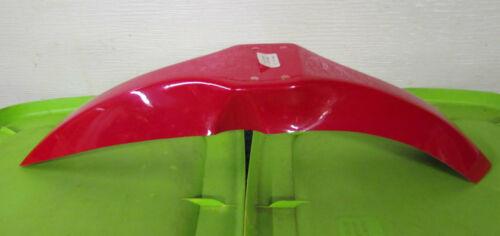 Rickman Montesa NOS 250 53M 63M 73M Cappra Red Front Fender p//n R008 06 131