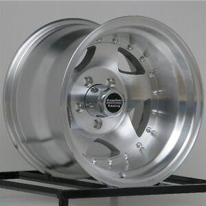 Ford Ranger Bolt Pattern >> 15 Inch Wheels Rims Nissan Truck Toyota Isuzu GM Chevy ...