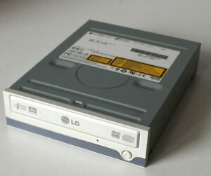 Fougueux 04-14-04355 Hitachi Lg Gsa-4082b Super Multi Recorder Ide/pata-afficher Le Titre D'origine Mode Attrayante