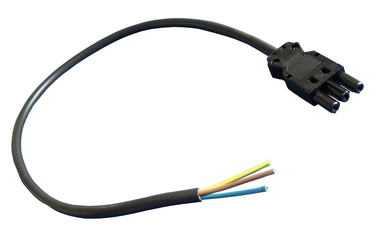 lampen kabel verbinden