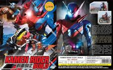 Buy Kamen Rider Build DVD Movie Be The One - Live Action