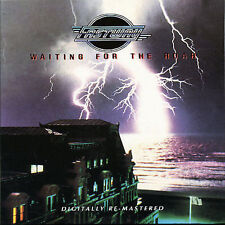 Waiting for the Roar by Fastway (CD, Jul-2006, Beat Goes On)
