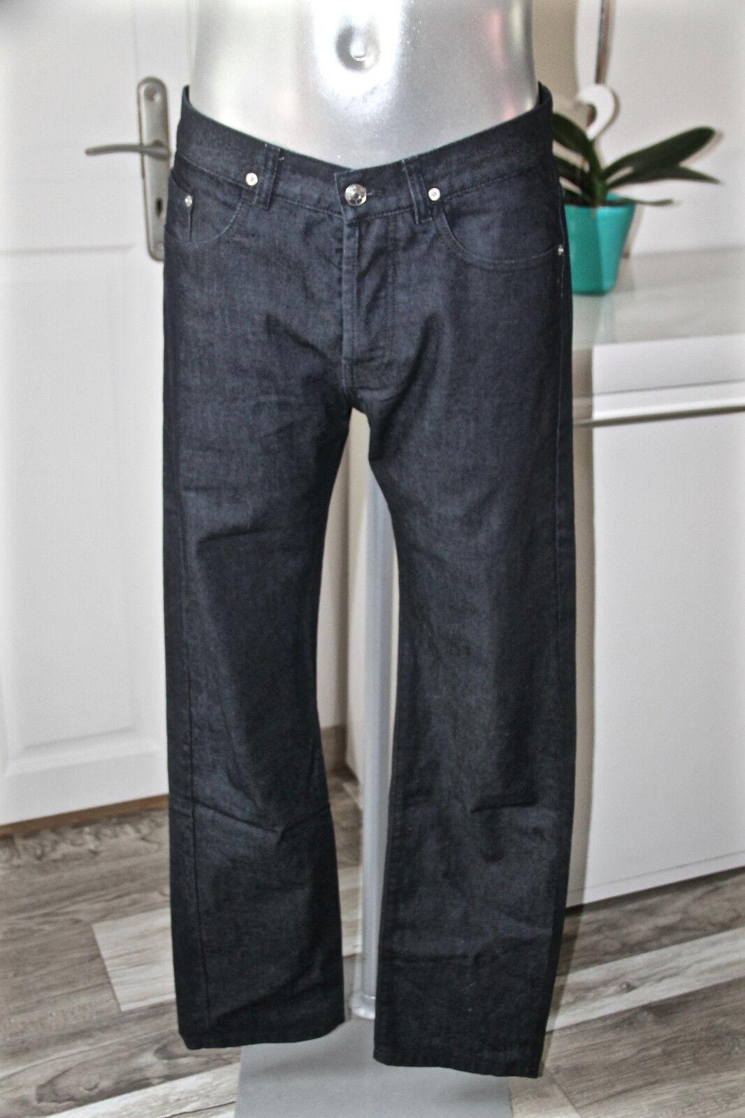 Jeans Brut Denim Man Kenzo Paris Size W30 (40 Fr) Mint Value
