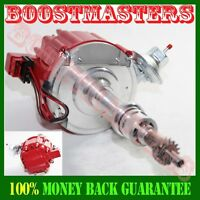 For Ford Windsor 289 302 V8 Engine Distributor Red