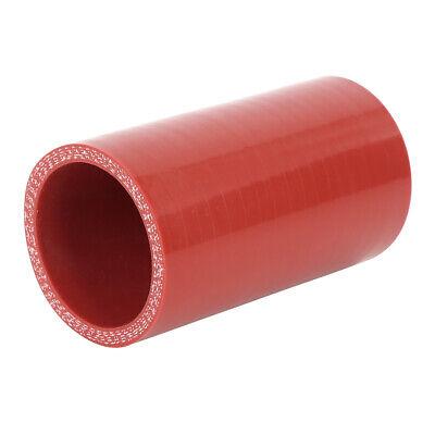 nuevo Manguera de silicona 50 mm negro conector aire de tubos en llk motor turbo