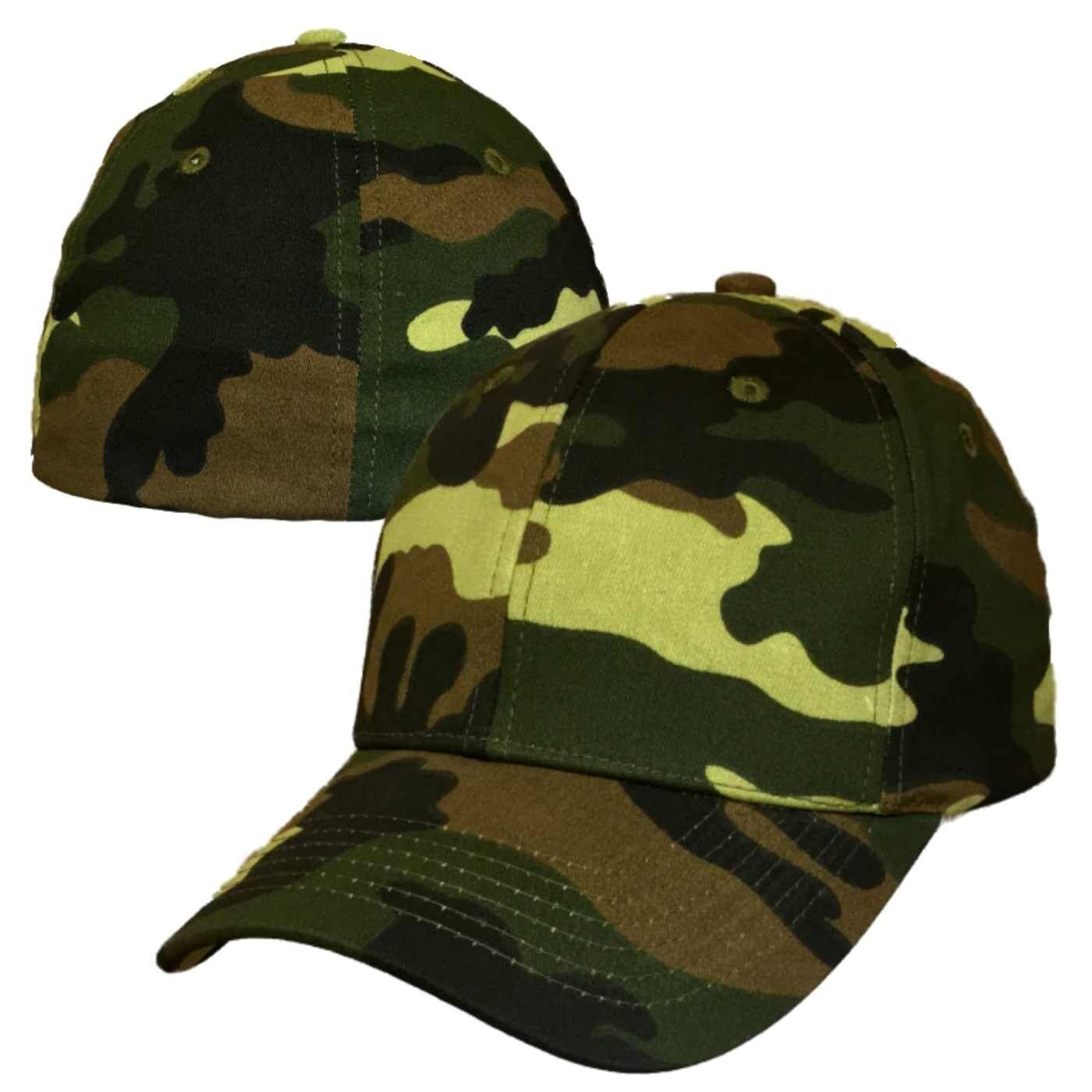 Details about Forest Camo Camouflage Military Tactical Flex Baseball Fit  Fitted Ball Cap Hat a6829690124