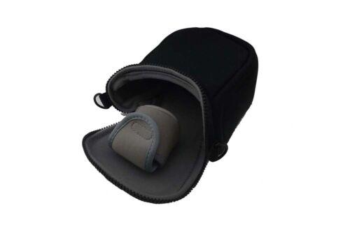 Funda Cámara System Bridge Camcorder para Nikon CoolPix L330 L830 L840