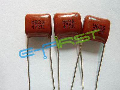 50PCS 154J 250 V 0.15UF 150NF P10 CBB21 metalizada Film Capacitor