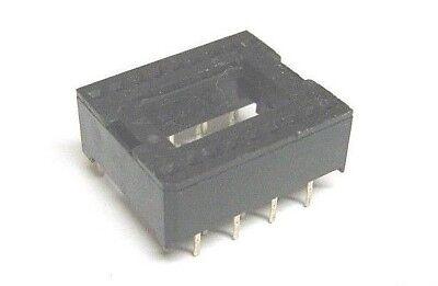 SOTTOCOSTO 20pz zoccoli 20 pin per circuiti integrati DIL SP30 ART