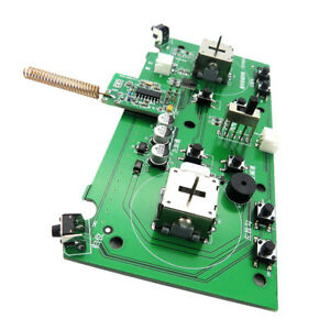 RC-Boat-Circuit-Board-for-Flytec-2011-5-Remote-Control-Fishing-Bait-Boat-DIY