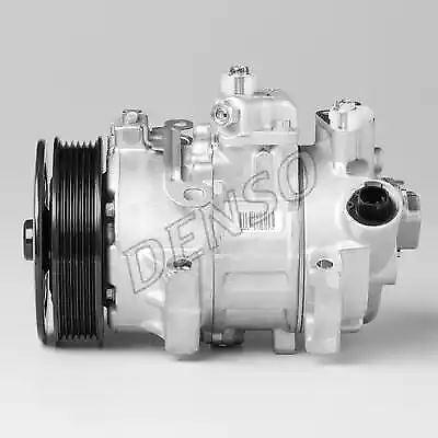 1x compresores DENSO AC DCP50302 DCP50302 447190-7130 4471907130