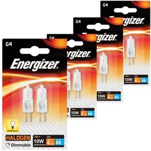 8-x-Energizer-G4-Eco-10W-Halogen-Capsule-Bulb-86-Lumens-12V-Lamp-Warm-White