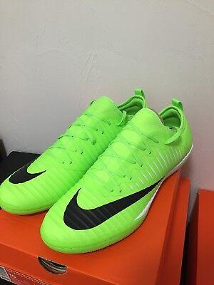 Nike MercurialX Finale II IC Soccer