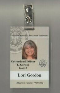 The-Mick-Production-Used-Milldale-Women-039-s-Prison-Officer-ID-Ep-203-05