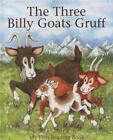 The Three Billy Goats Gruff : My First Reading Book (2013, Hardcover)