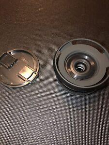 Fujifilm-Fujinon-XF27mmF2-8-Camera-Lens-Black
