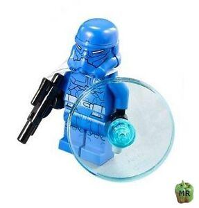 Clone Trooper Star Wars Clone Trooper Helmet Parts Lot LEGO X5 New Clone Wars