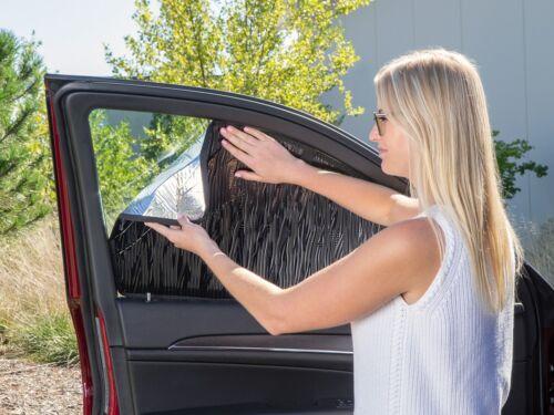 WeatherTech SunShade Windshield Dash Shield for Toyota Camry 2012-2017 Full Set
