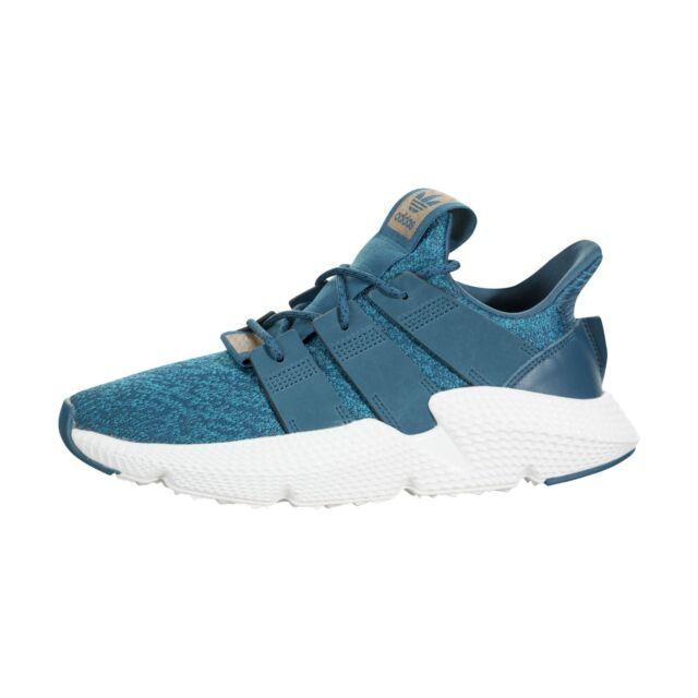 Womens adidas Prophere Sneaker Size 7.5 M Bluegreen Cq2541