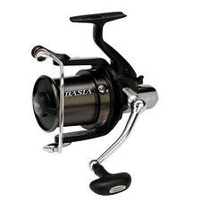 Daiwa NEW Carp Fishing Tournament Basia 45 QDX Fishing Reel - BASIA45QDX
