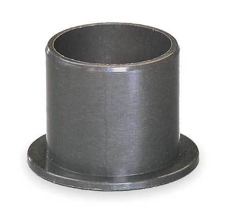 Flanged Bearing,3//8 IDx1//2 In L,PK5 IGUS GFI-0607-08