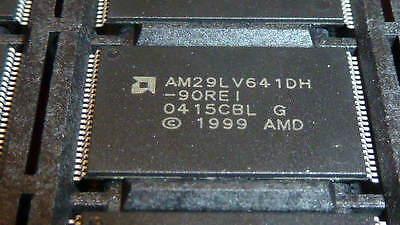 1 M x 8-Bit//512 K x 16-Bit CMOS 5.0 Volt-only,MEMORY AM29F800BB-70SI 8 Megabit