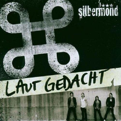1 von 1 - NEU CD – Silbermond – Laut Gedacht