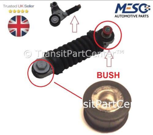 Bush pour courroie du ventilateur ressort Amortisseur Tendeur LONDON TAXI LTI TX2 TXII 2.4 D