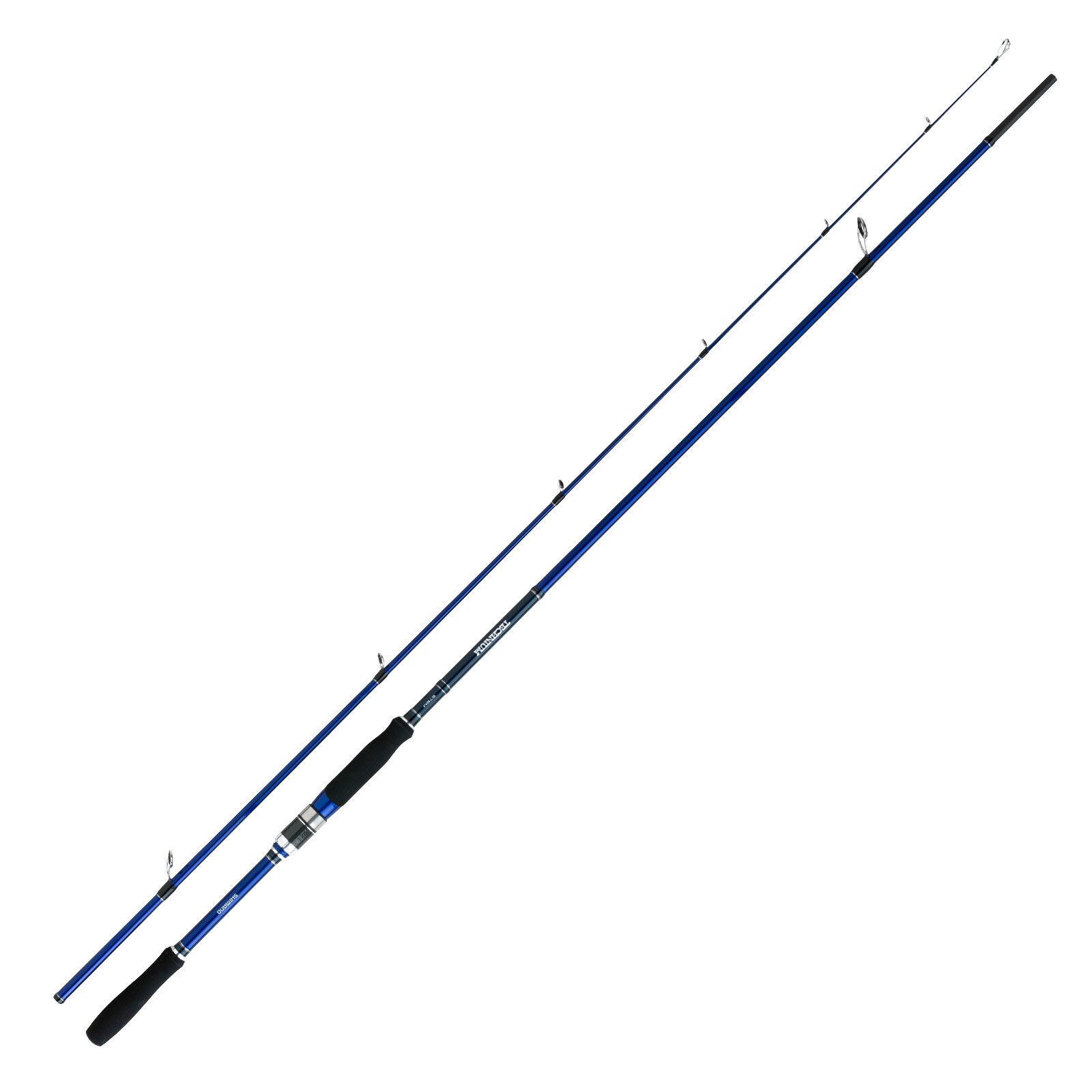 Shimano Canna da pesca a pesca-TECHNIUM spinning 2,34m 7-35g 7-35g 7-35g 2 pezzi STEC 78m 19c4b2