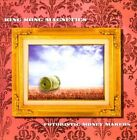 Futuristic Money Makers by King Kong Magnetics (CD, Pancake)
