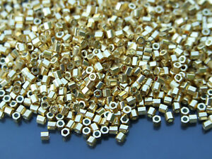 10g-Toho-Hexagon-Seed-Beads-Size-8-0-2-6mm-16-Colors-To-Choose