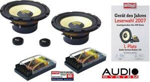 Audio-System-Radion-165-16-5-cm-2-Wege-Komposystem