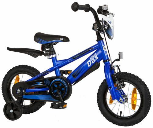 12 Zoll Kinderrad TIMMY BMX mit Prallschutz von BACHTENKIRCH 550-LD-28--RT.