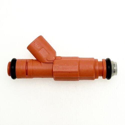 6pcs OEM Denso Upgrade Fuel Injector YL8E-C7B Fit 2001-2003 Ford Escape 3.0L V6