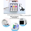 Korean-Hydra-Beauty-Skin-Care-Facial-Skin-Whitening-Therapy-Machine-Solution thumbnail 7