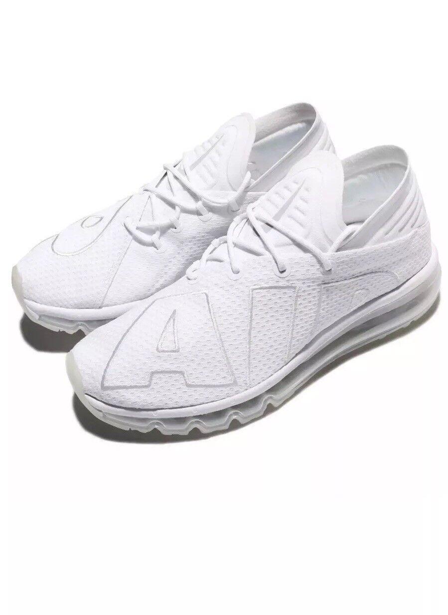 Nike Air Max Flair [942236-100] Men Running Shoes size 11.5 180 retail