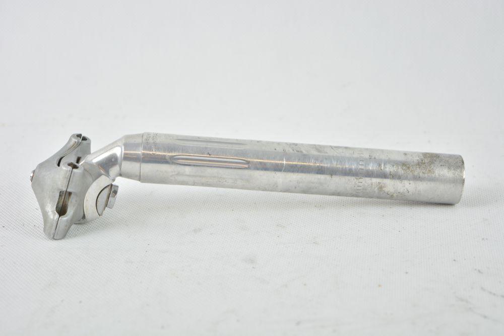 CAMPAGNOLO SUPER RECORD seatpost 27,2mm     VGC  80% off